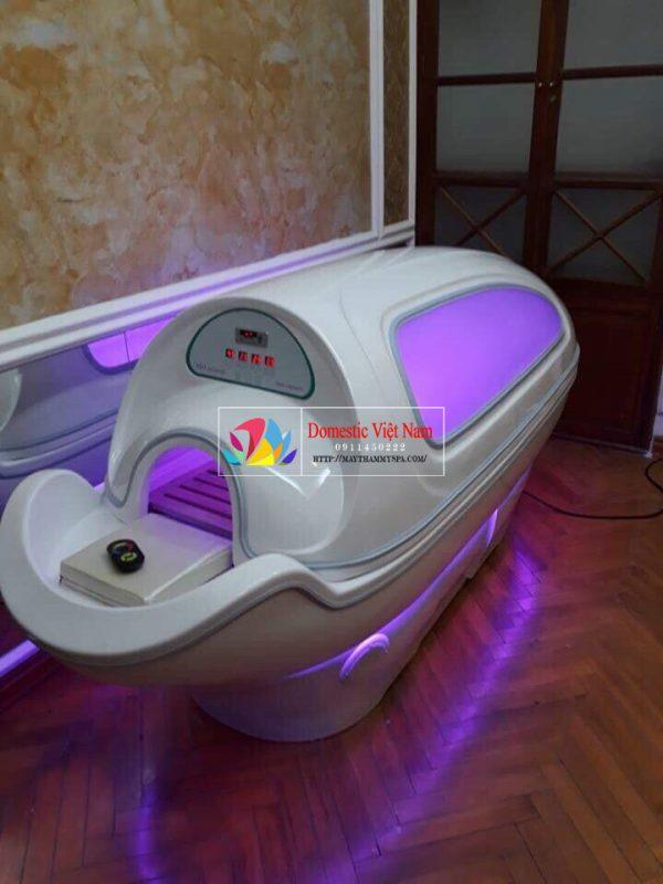 Phi thuyền giảm béo W109 hồng ngoại được nâng cấp