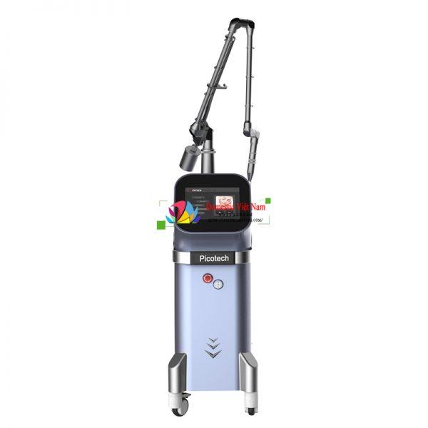 Máy laser trục khuỷu công nghệ cao, chính hãng
