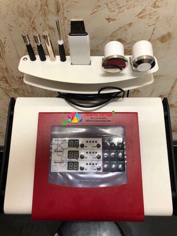 Thiết bị điện di chăm sóc da Diaro Hàn Quốc