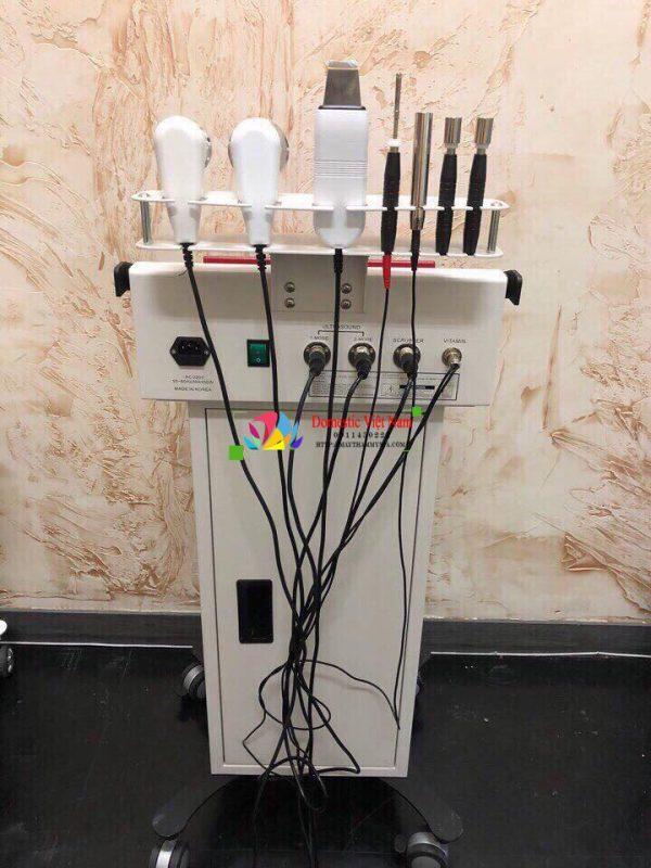 Thiết bị điện di chăm sóc da Hàn Quốc