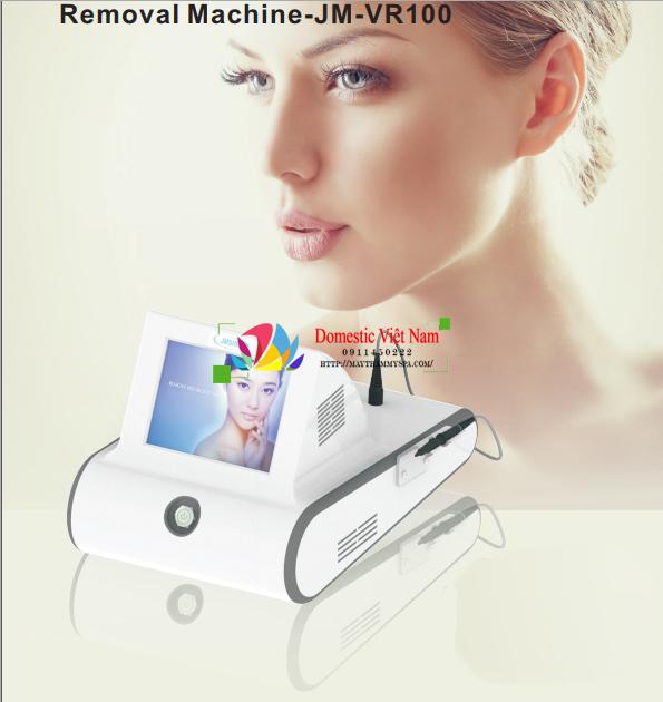 Máy xóa mao mạch máu VR100 hiệu quả cao