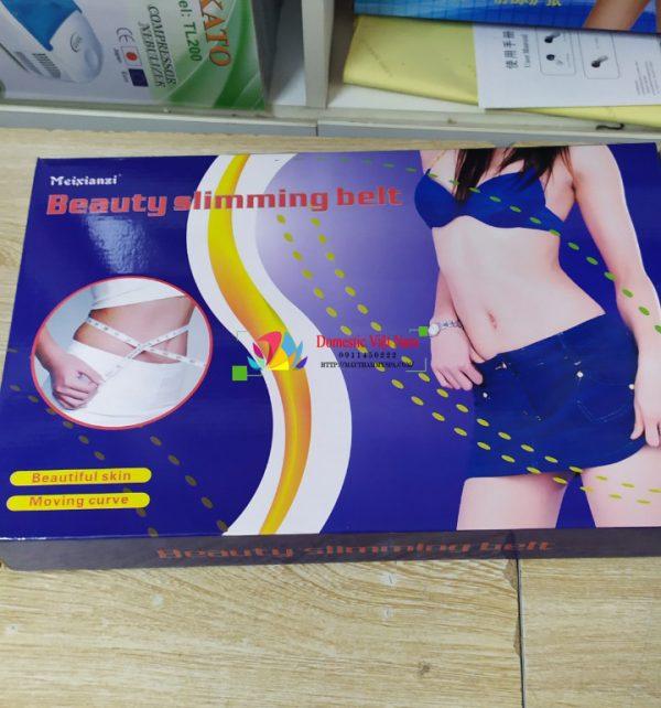 Đai rung nhiệt massage chất lượng cao