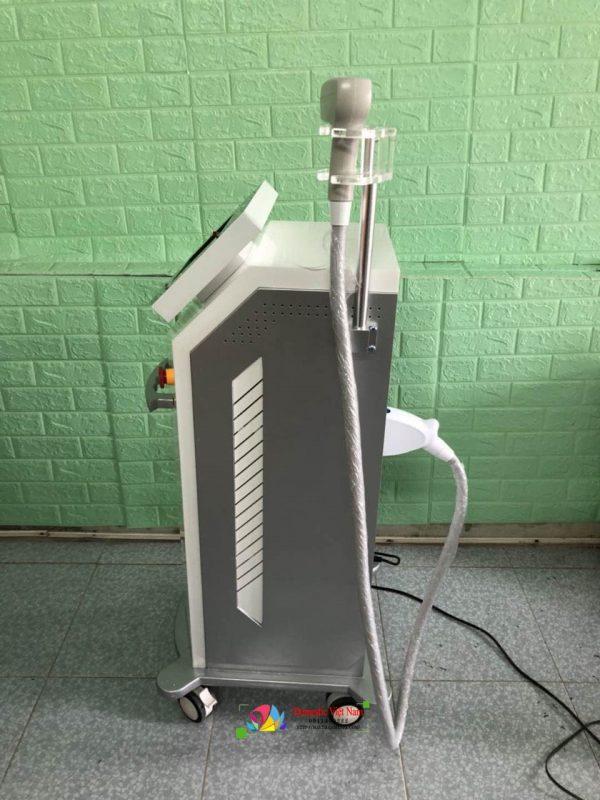 Thiết bị triệt lông Diode Laser 808nm hiệu quả cao